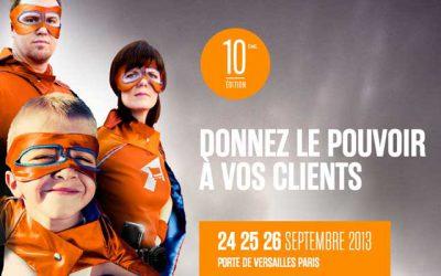 Salon eCommerce – Paris 24 au 26 Septembre 2013