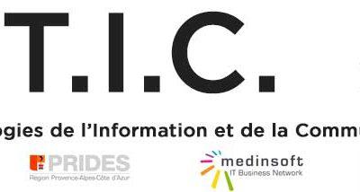 Salon Top Tic – Marseille 10 octobre 2013