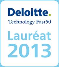 Full Performance obtient le 1er Prix Méditerranée et 8è Prix National au Deloitte Technology Fast50