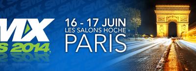 Full Performance sponsor du SMX Paris – 16 et 17 juin 2014