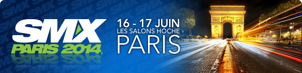 Full Performance sponsor du SMX Paris – 16 et 17 juin 2014