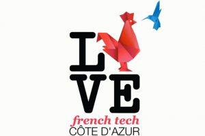 logo french tech cote d'azur