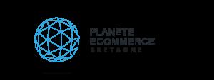 logo planete ecommerce bretagne