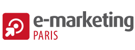 E-marketing Paris – Paris 14 au 16 avril 2015 Pavillon 7.1 – stand A20 – B19