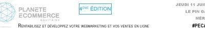 Planète e-Commerce Aquitaine – Mérignac 11 juin 2015