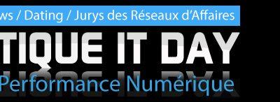 Atlantique IT Days – CCI Nantes St Nazaire – 23 juin 2015
