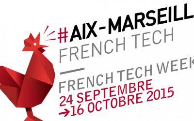 Full Performance, partenaire VIP Premium d'Aix Marseille French Tech – 24 septembre 2015