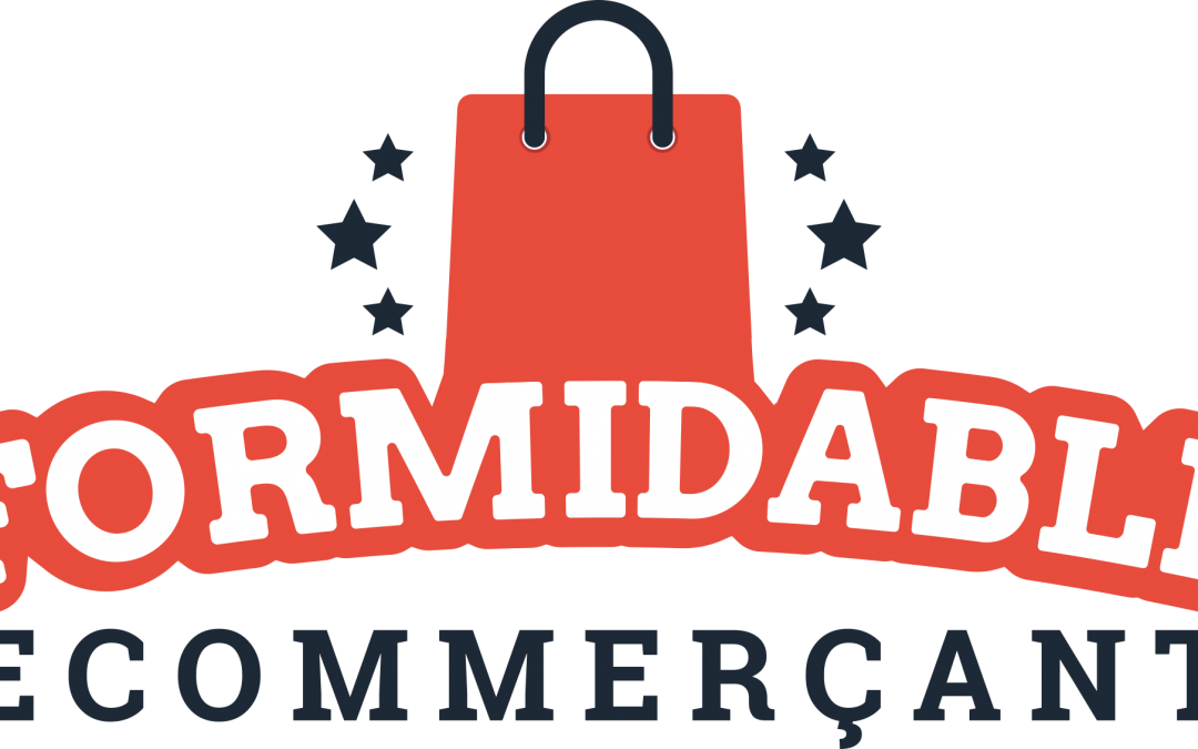 logo formidable ecommercant