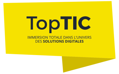 TOP-TIC Marseille 18 octobre 2016