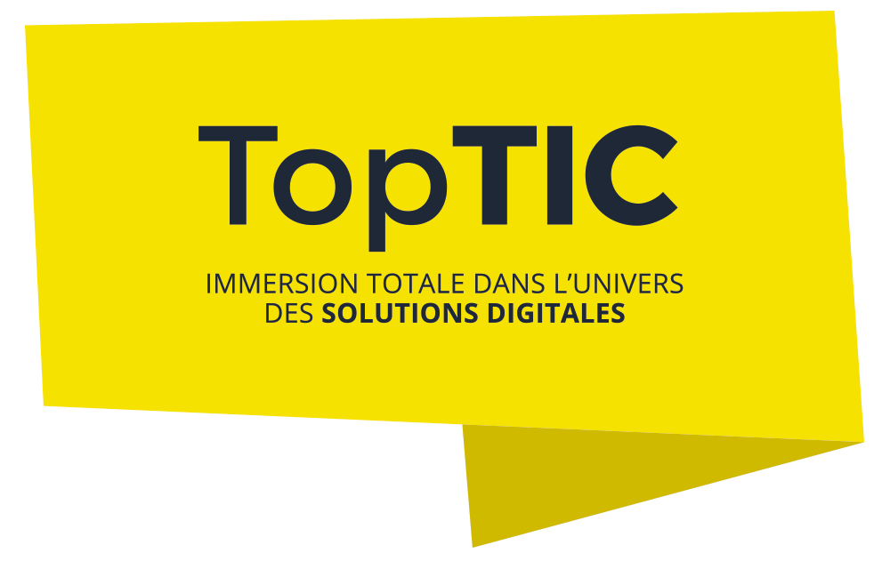 Top TIC 2015 – Marseille 1er octobre 2015